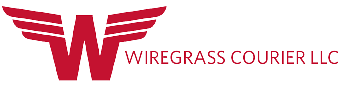Wiregrass Courier Logo